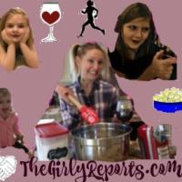 TheGirlyReports HomePage